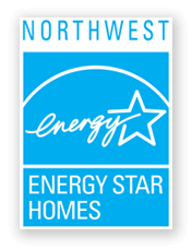 NW Energy Star Homes Energy Efficient Incentives